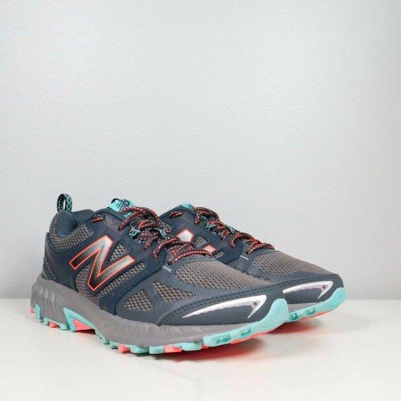 New Balance Shoes | 412 V3 Womens Trail
